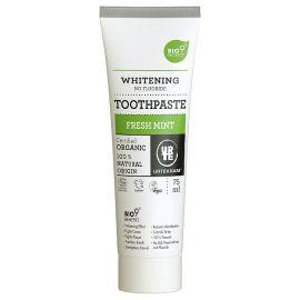 Zubní pasta bělící Urtekram 75 ml