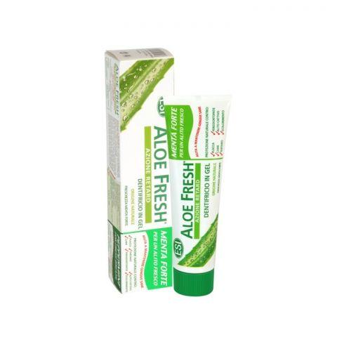 Zubní pasta Crystal mint gel pro svěží dech ESI  100ml
