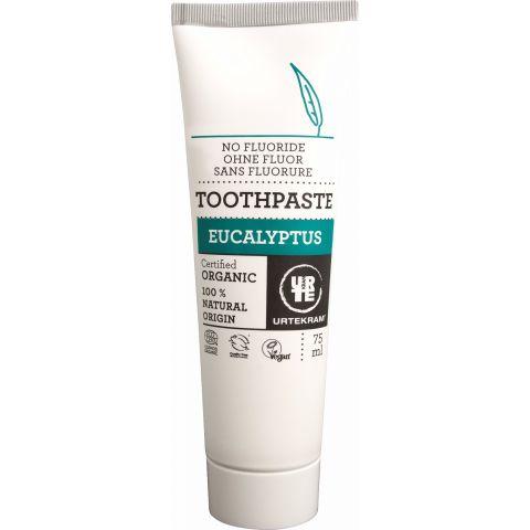Zubní pasta Eukalyptus Urtekram 75ml BIO
