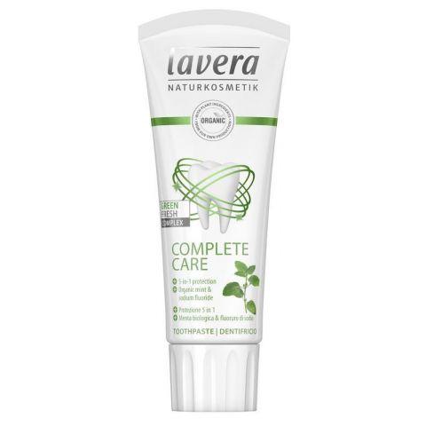 Zubní pasta - Mátová Lavera 75 ml