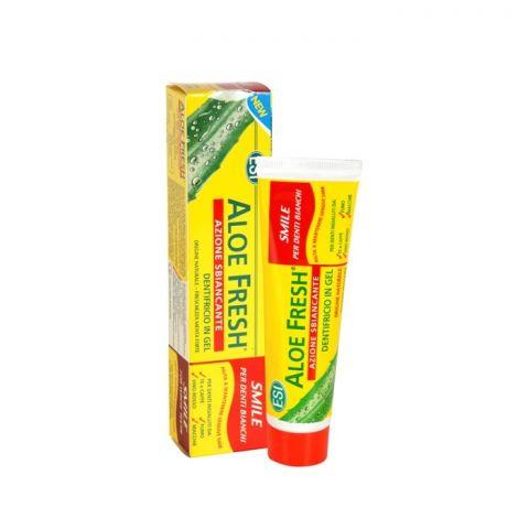 Zubní pasta Smile s jemně bělícím účinkem ESI  100ml