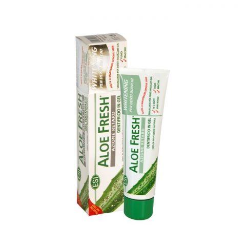 Zubní pasta Whitening s bělícím účinkem ESI 100ml