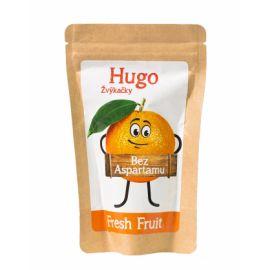 Žvýkačka Fresh fruit Hugo 45g