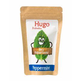 Žvýkačka Peppermint Hugo 45g